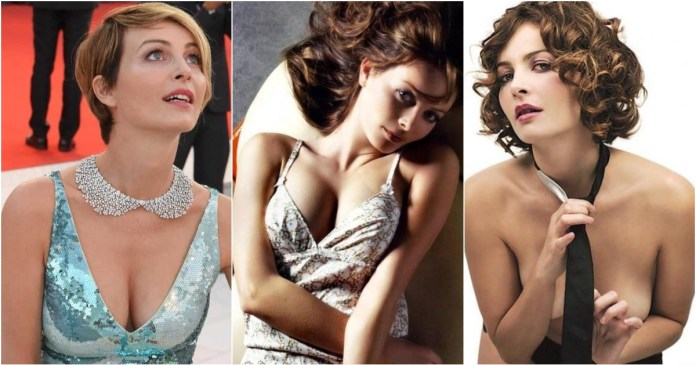 41 Sexiest Pictures Of Violante Placido