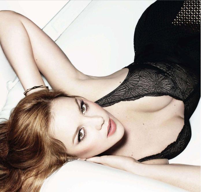 Abbie Cornish sexy pic