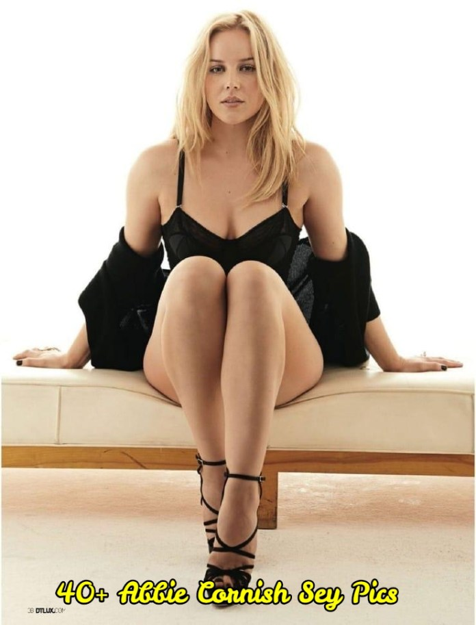 Abbie Cornish sexy pictures
