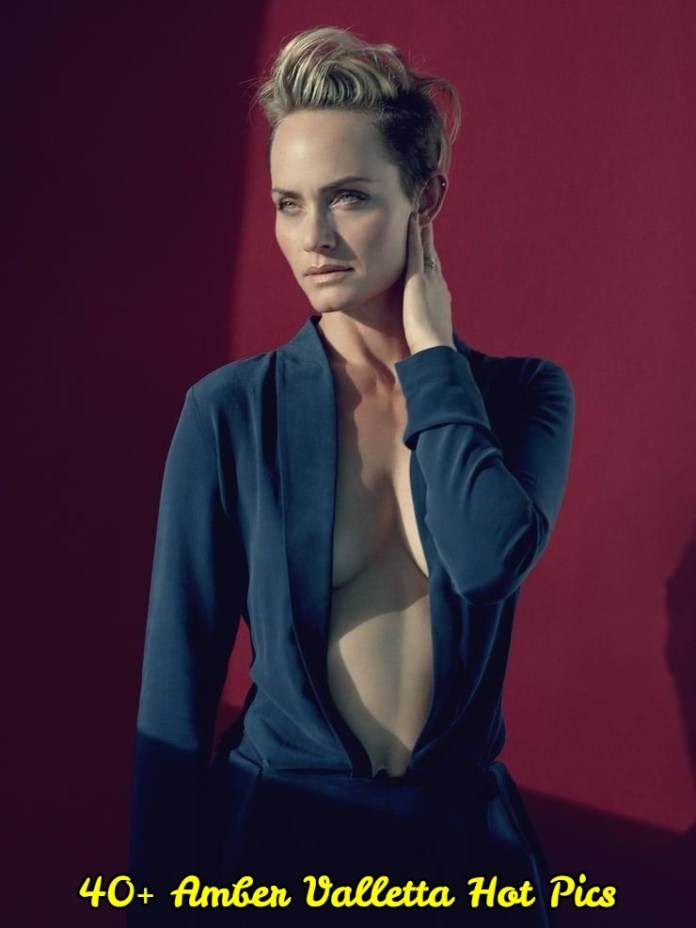 Amber Valletta hot pictures
