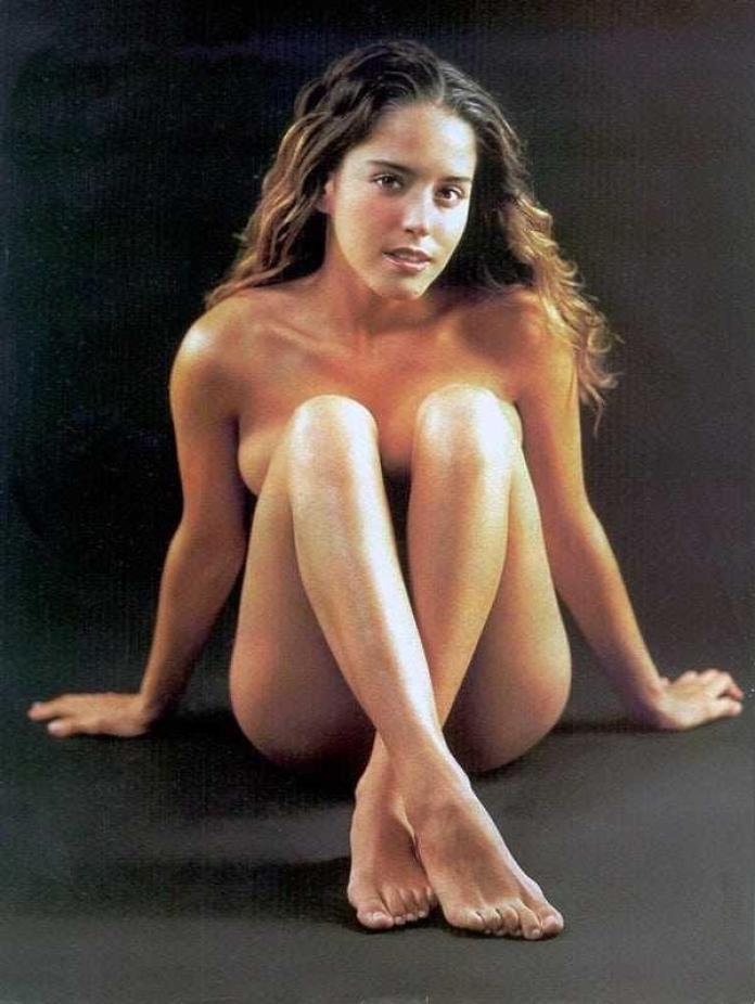 Ana Claudia Talancón nude pics