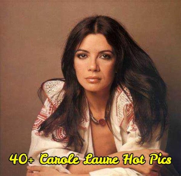 Carole Laure Hot Pics