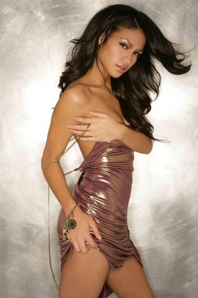 Cassie Ventura sexy pic