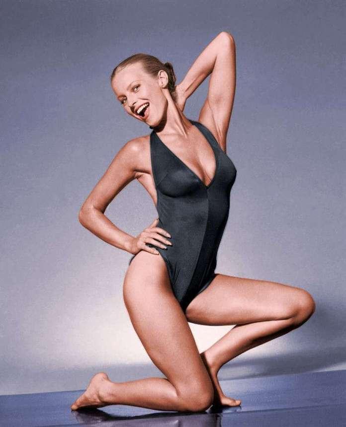 Cheryl Ladd sexy pics