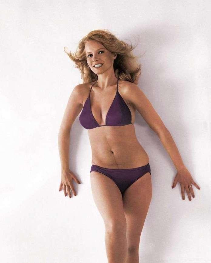 Cheryl Ladd sexy