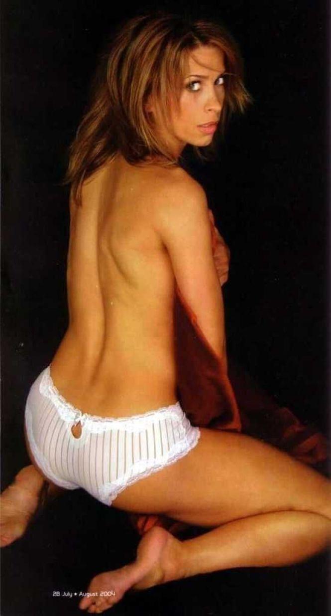 Christina Cox ass pics