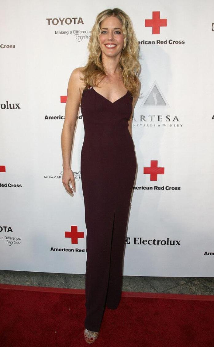 Christina Moore amazing boobs pic