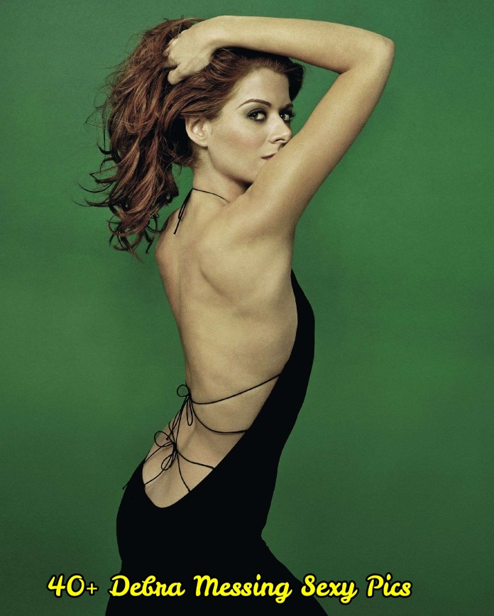 Debra Messing sexy pictures