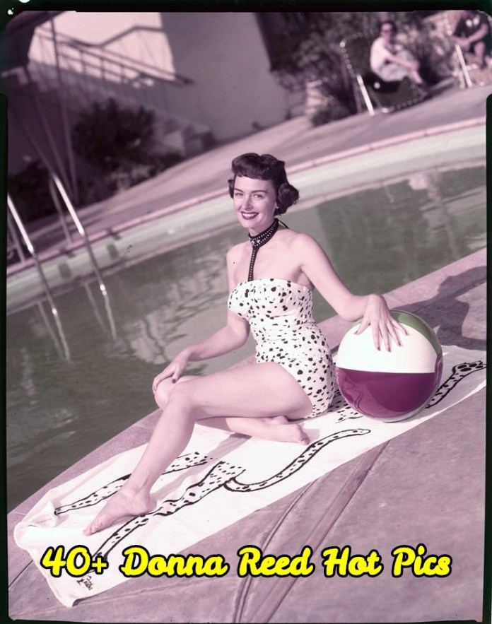 Donna Reed Hot Pics
