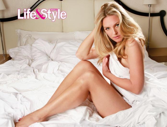 Elisabeth Röhm sexy pics
