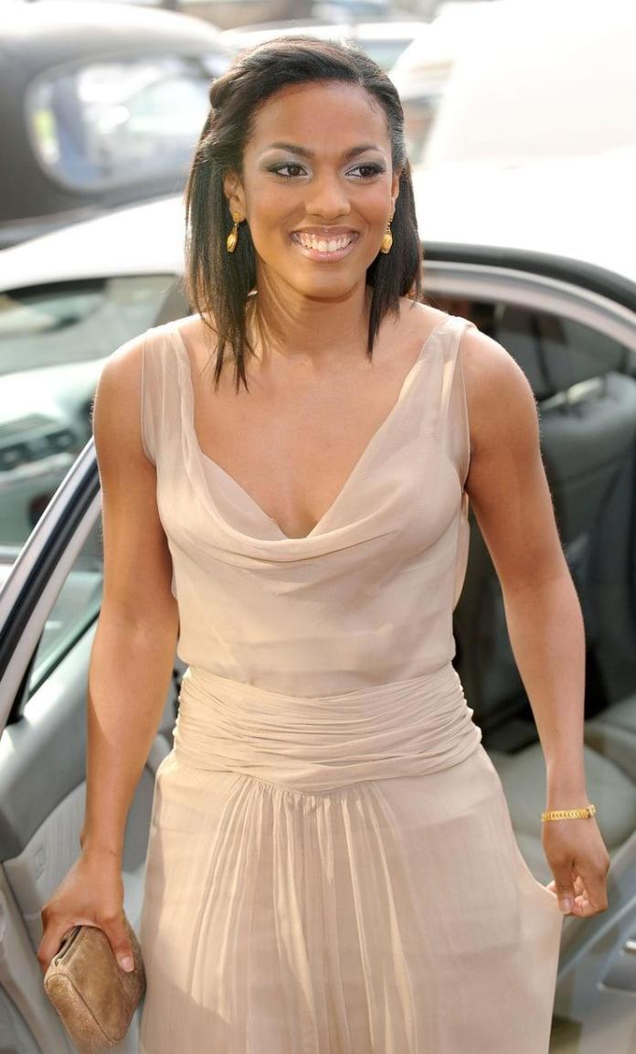 Freema Agyeman sexy