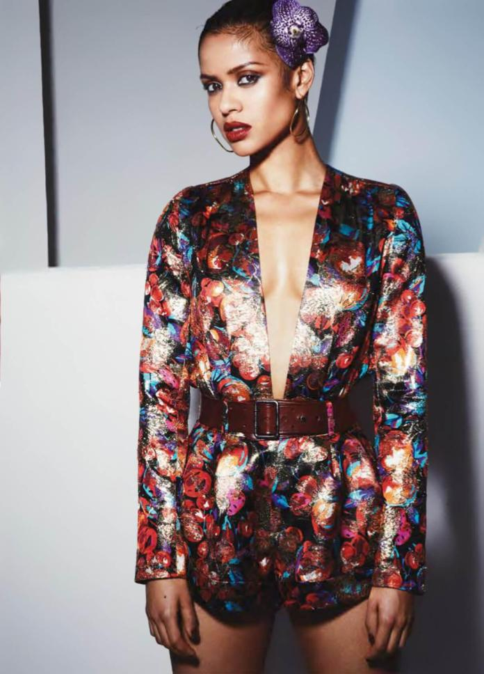 Gugu Mbatha-Raw hot pictures