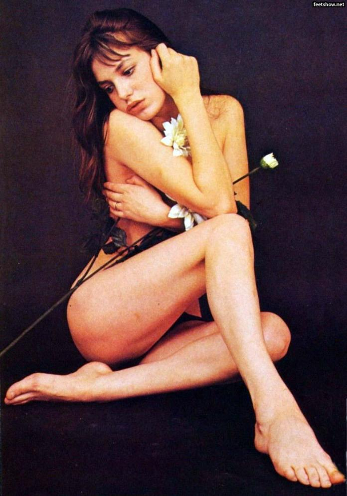 Jane Birkin sexy pics