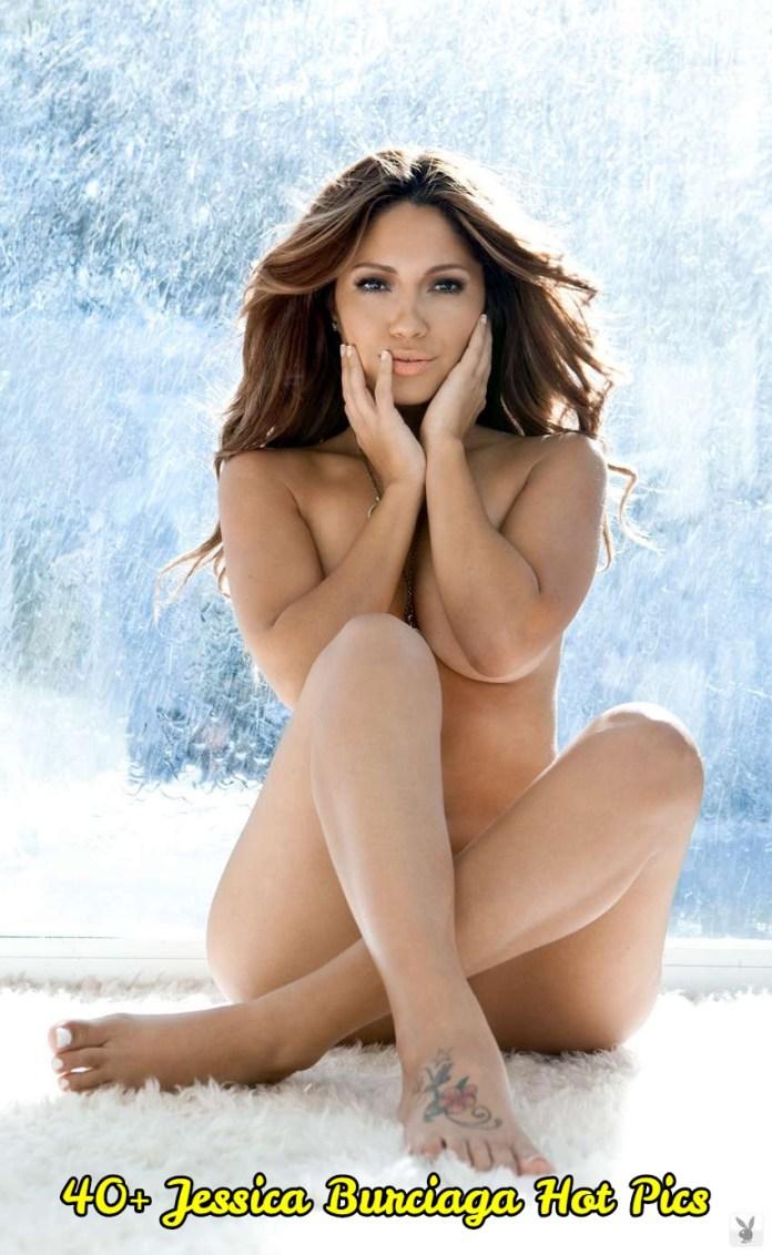 Jessica Burciaga hot pictures