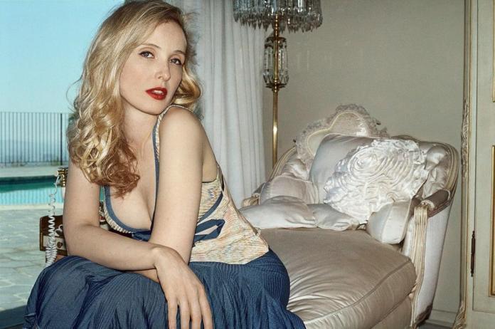 Julie Delpy hot pics