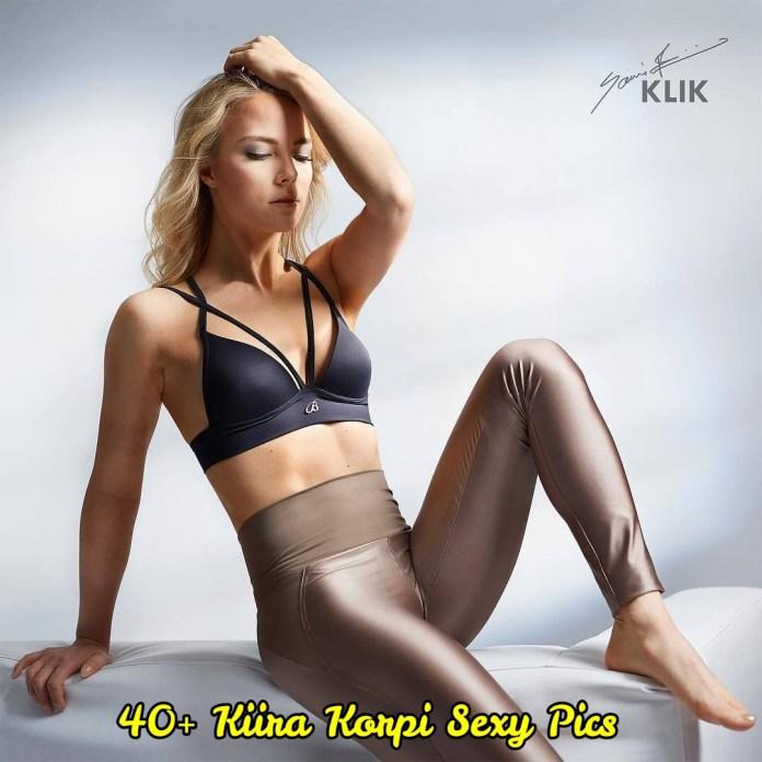 Kiira Korpi sexy pictures
