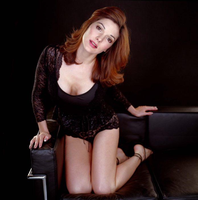Laura Harring hot pics