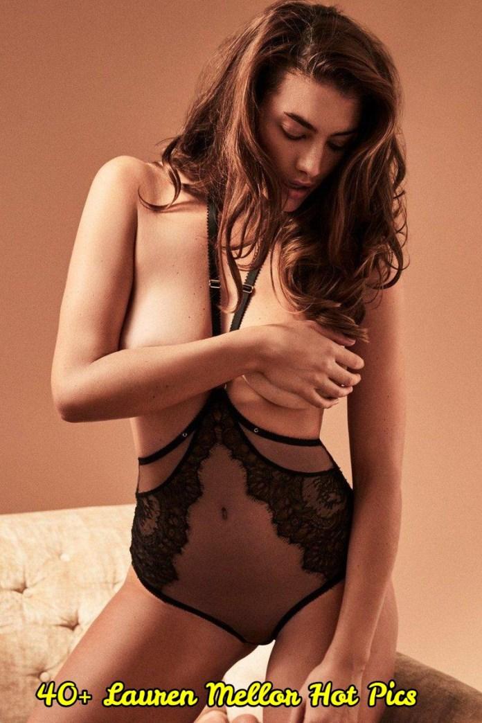 Lauren Mellor hot pictures