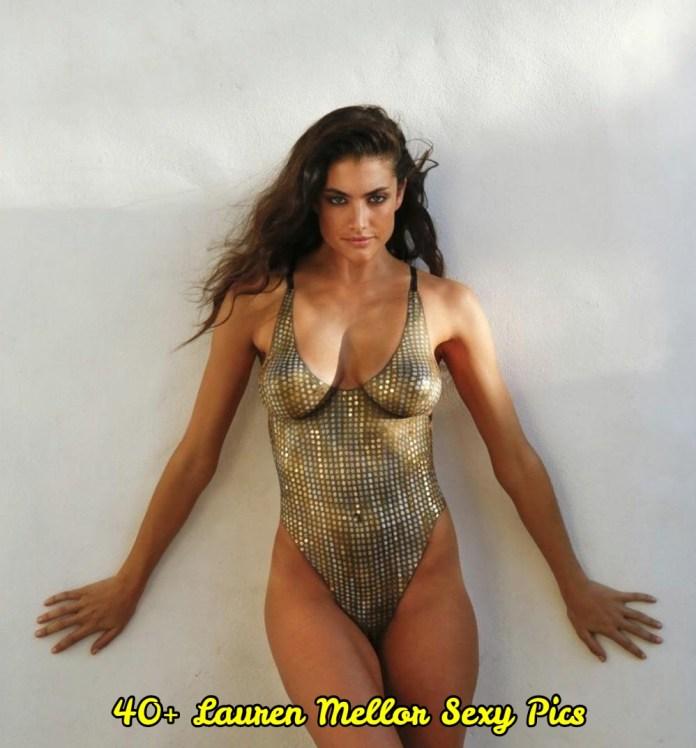 Lauren Mellor sexy pictures