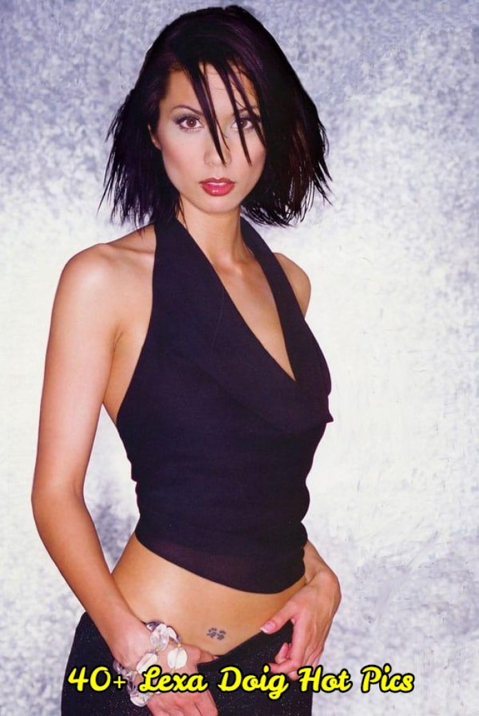 Lexa Doig hot pictures