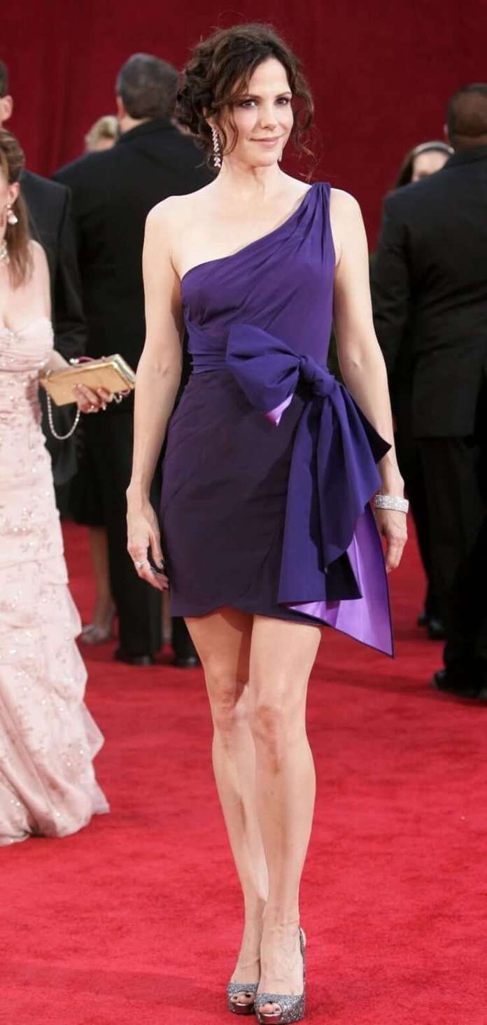Mary-Louise Parker amazing pics