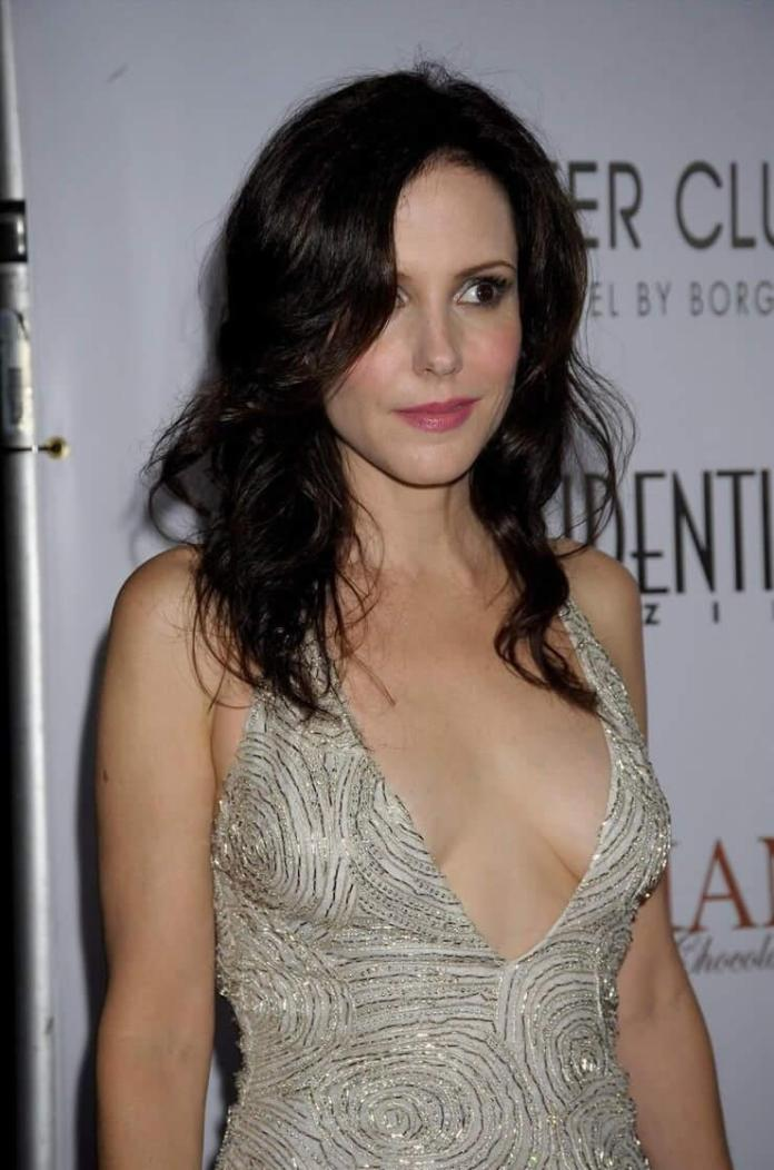Mary-Louise Parker big boobs pics