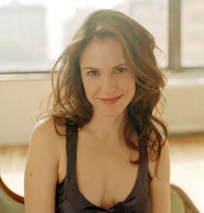 Mary-Louise Parker big busty pics