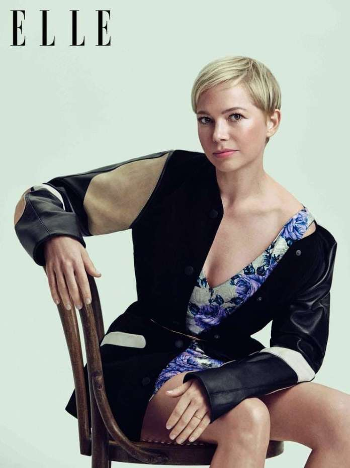 Michelle Williams hot pictures