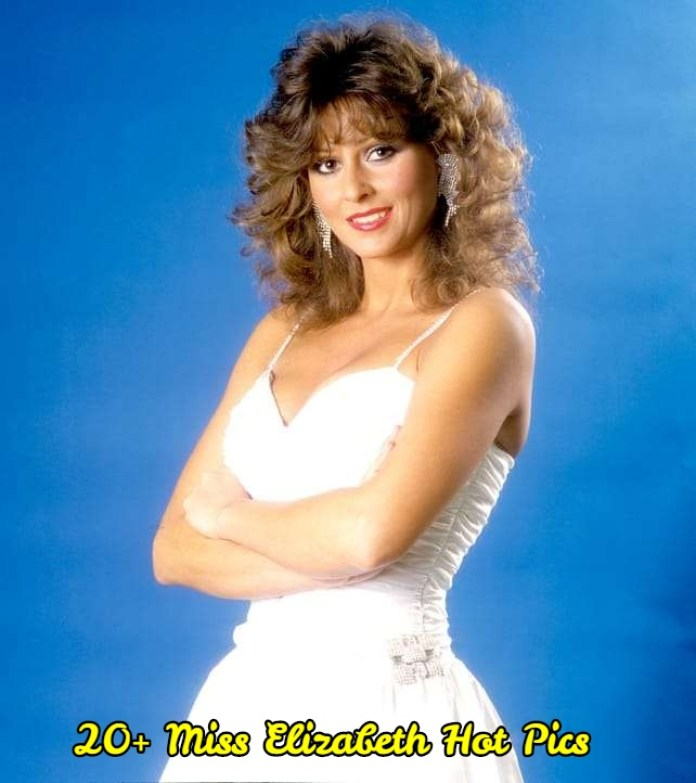 Miss Elizabeth hot pictures