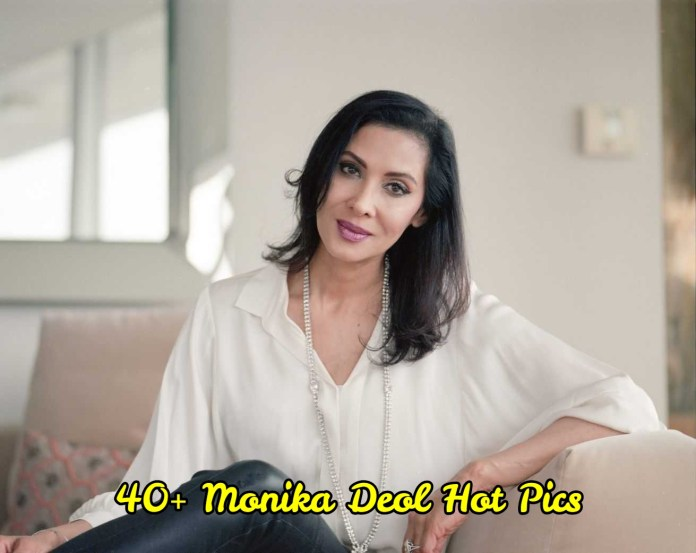 Monika Deol Hot Pics
