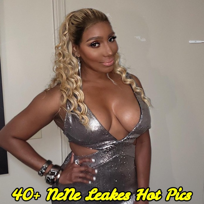 NeNe Leakes hot pics