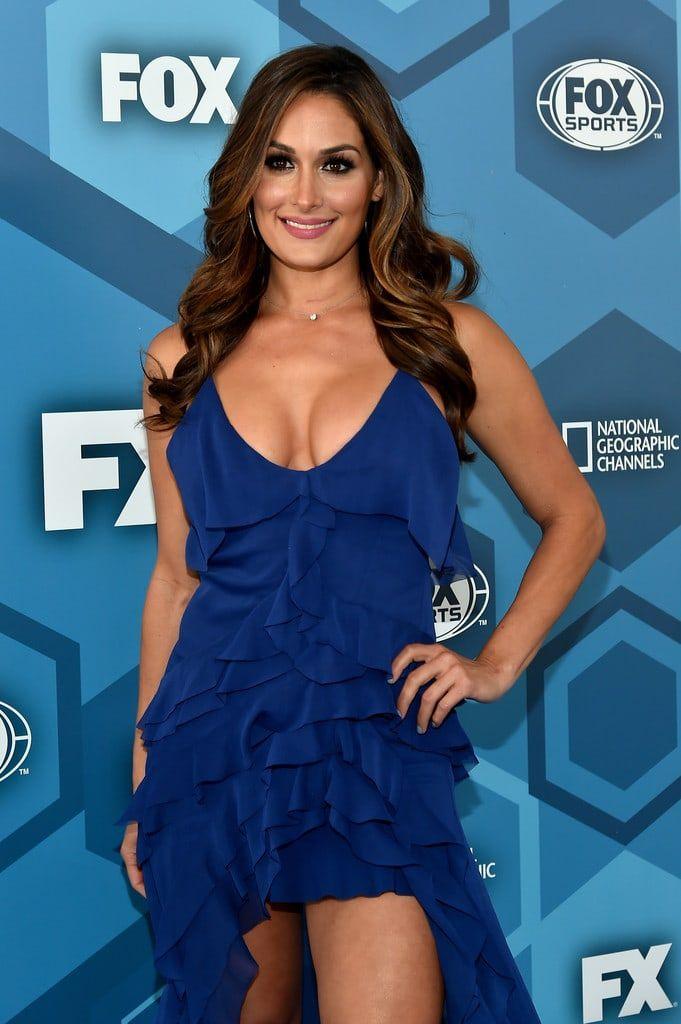 Nikki Bella hot look pics (2)