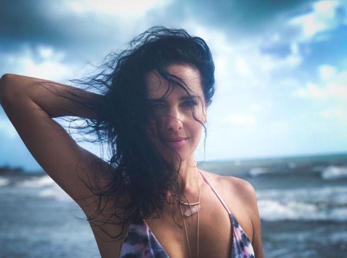 Paola Turbay hot pics