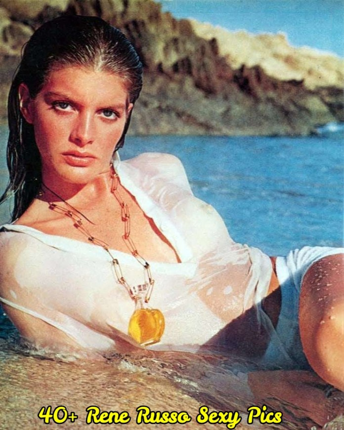 Rene Russo sexy pictures
