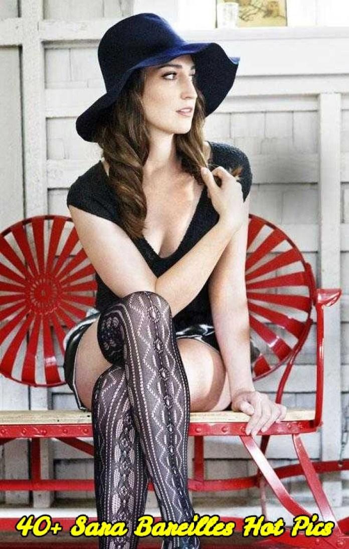 Sara Bareilles hot pics