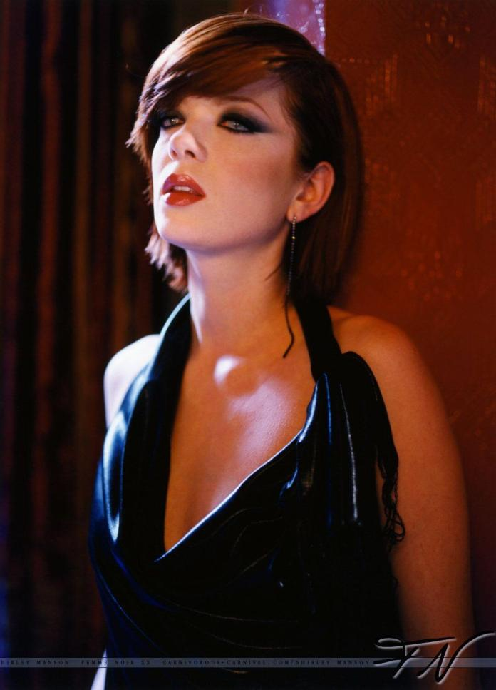 Shirley Manson amazing pictures