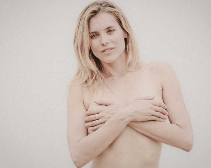 Susie Abromeit hot pic