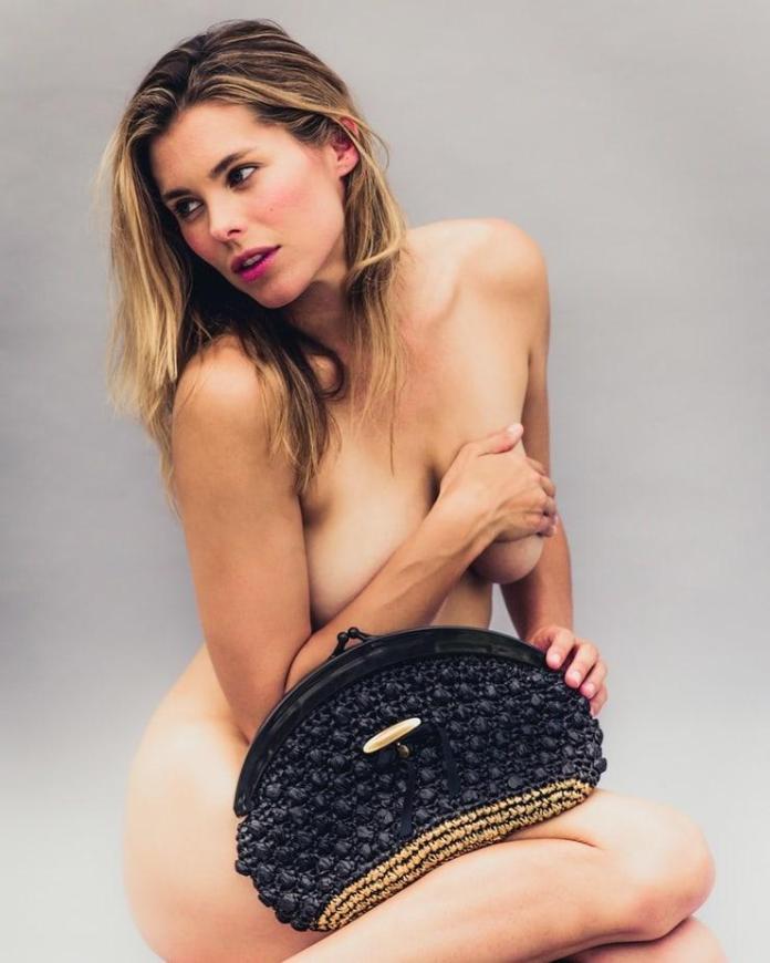Susie Abromeit near nude pics