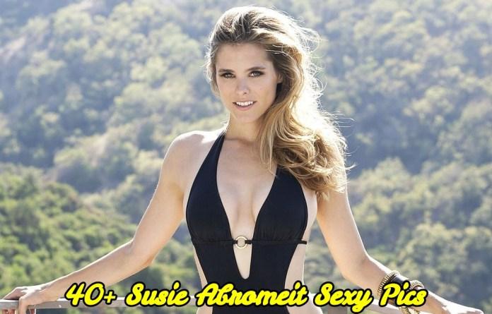 Susie Abromeit sexy pics