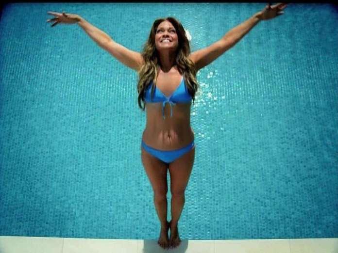 Valerie Bertinelli hot