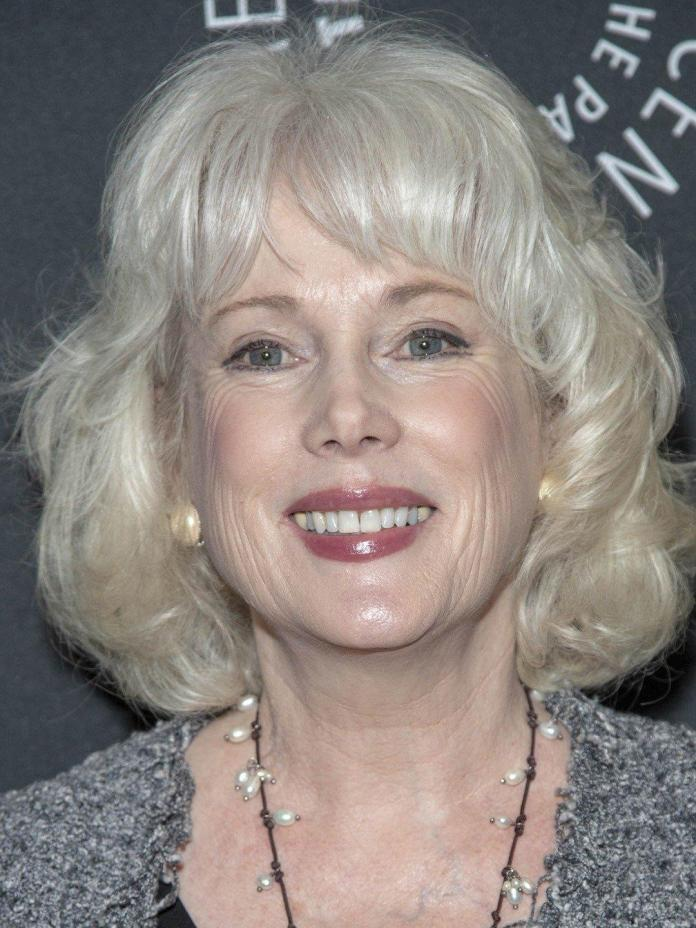 julia duffy old