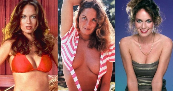 41 Hottest Pictures Of Catherine Bach
