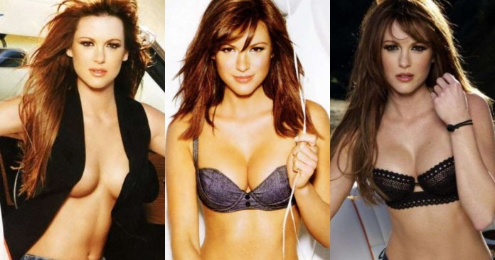 41 Hottest Pictures Of Danneel Ackles