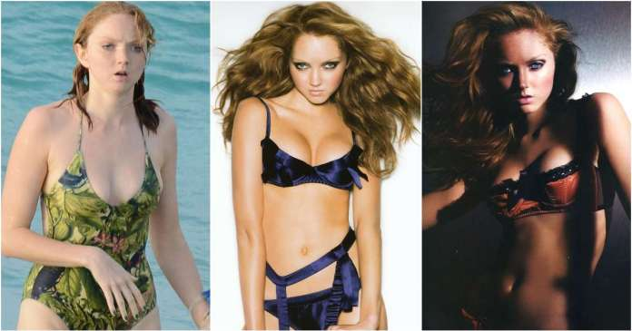 41 Hottest Pictures Of Lily Cole