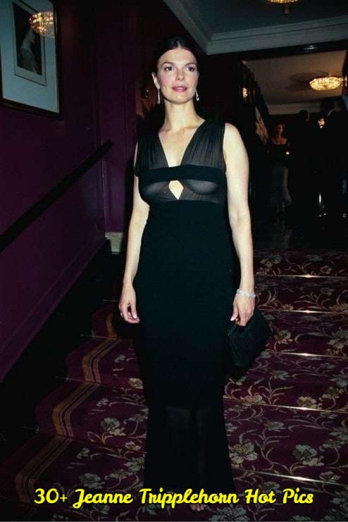 Jeanne Tripplehorn hot pictures