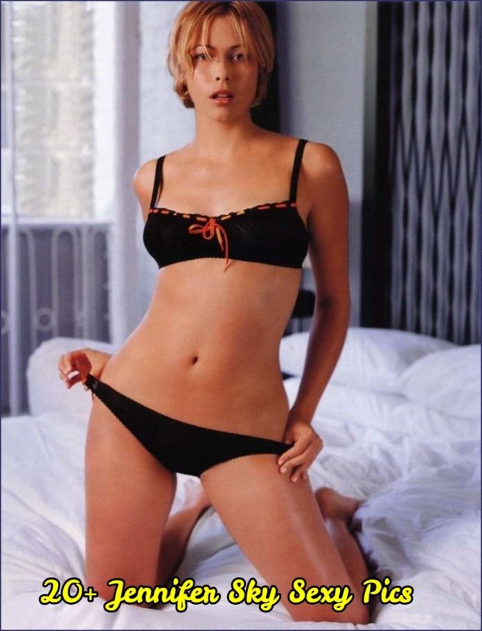 Jennifer Sky sexy pictures