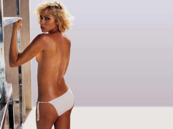 Jennifer Sky sexy