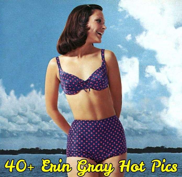 erin gray hot pics
