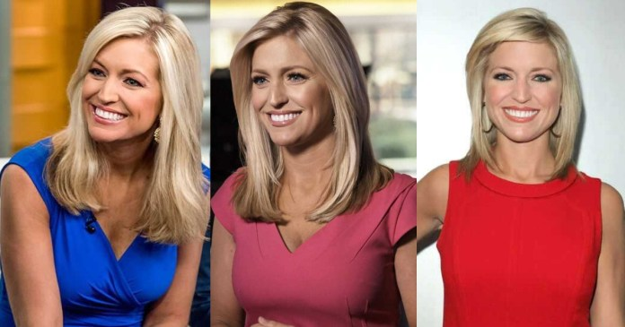 41 Hottest Pictures Of Ainsley Earhardt Name