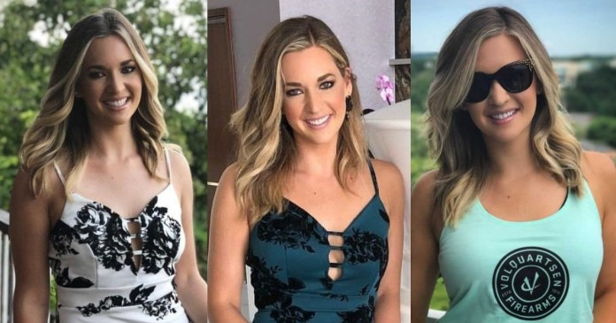 41 Sexiest Pictures Of Katie Pavlich